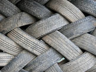 Ecological tires